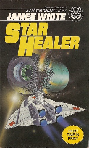 James White - Star Healer (Ballantine 1985)