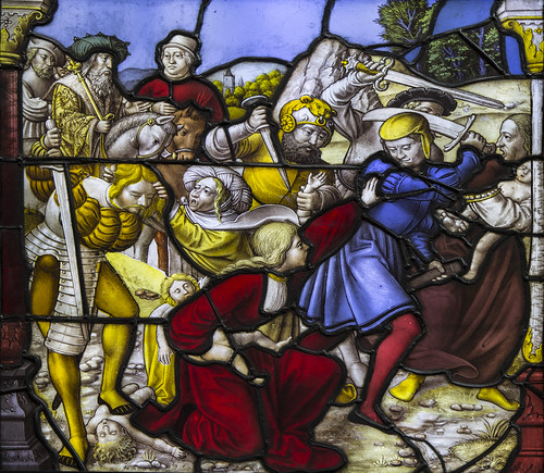 Martyrdom of the Holy Innocents