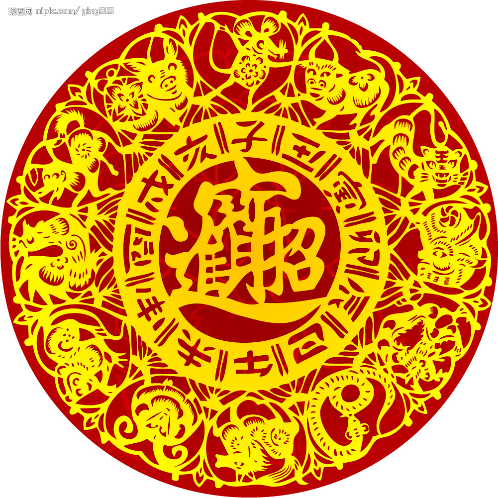 Image Result For Chinese Zodiac Printable