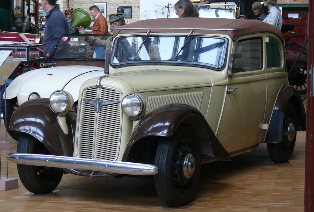 adler trumpf junior 1e cabrio limousine 1939 bicolor vl. Black Bedroom Furniture Sets. Home Design Ideas