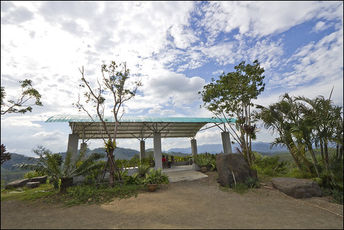 Phang Nga Viewpoint Cafe