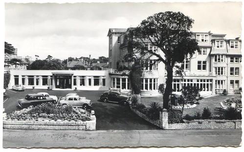 Heathlands Hotel Telephone Number