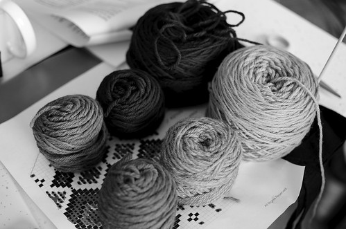Checking Yarn Color Values | by helloyarn