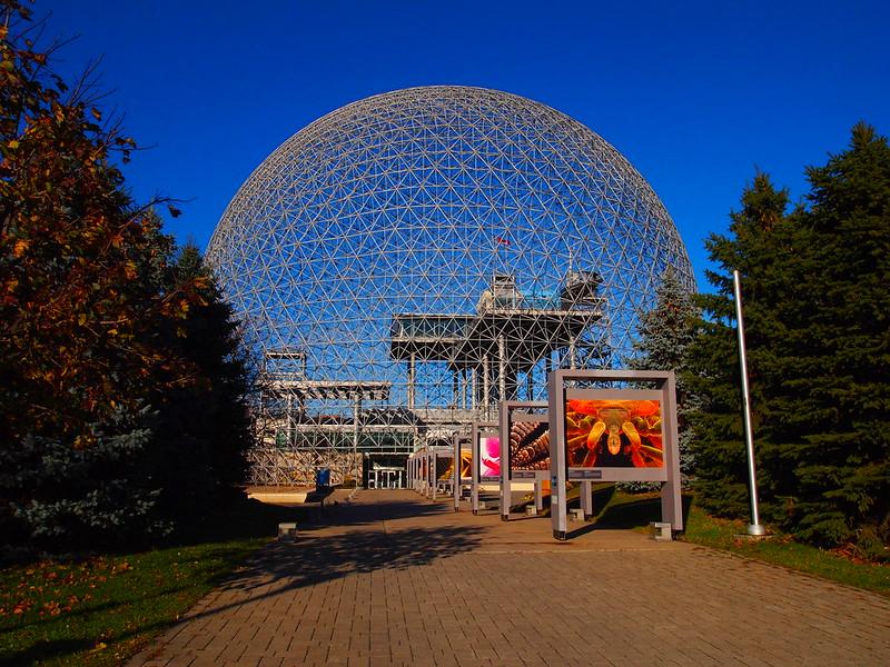 Ekologické Múzeum Biosphere