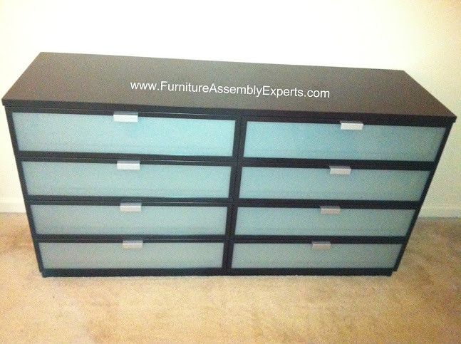 ikea hopen dresser assembly service in laurel md ikea hope flickr. Black Bedroom Furniture Sets. Home Design Ideas