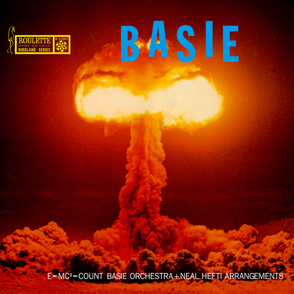 The count basie orchestra basie arranged by neal hefti flickr