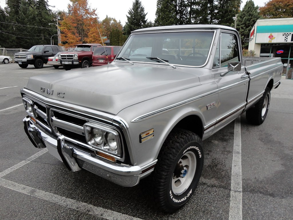 Chevrolet Intermitent Electrical Problem additionally V Black White also X moreover Ecc B as well . on 1972 gmc sierra