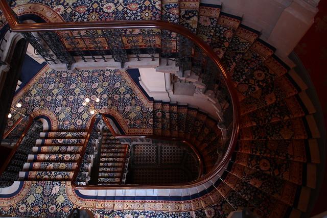 Eurostar Grand Hotel