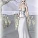 Fabulously Free in SL - Diamond Christmas Angel