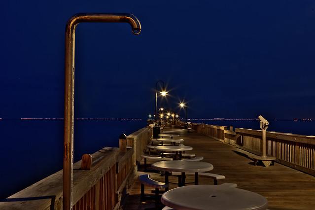 Buckroe fishing pier flickr photo sharing for Buckroe beach fishing pier