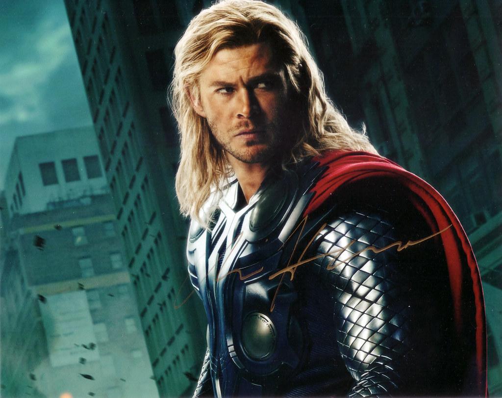 Mark Ruffalo Teases Hulk Vs Thor In Marvel's Thor: Ragnarok 1