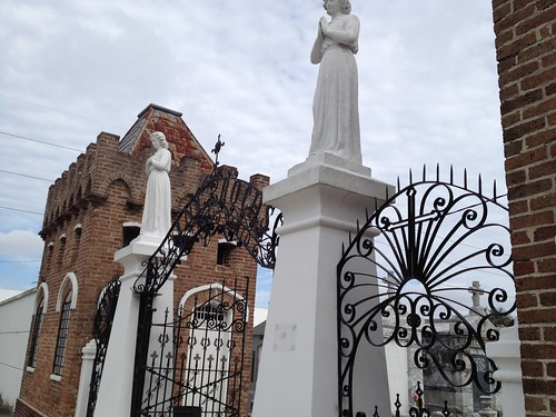 St. Roch Cemetery | by Janice Temple Tour Organizer