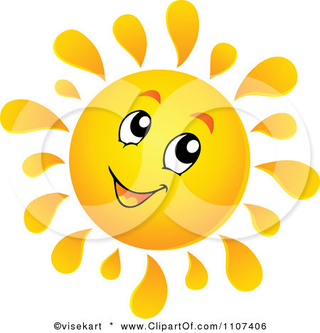 1107406-Clipart-Cheerful-Sun-Character-Smiling-Royalty-Free-Vector ...