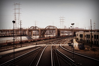 6th Street Bridge | by R.G.T.