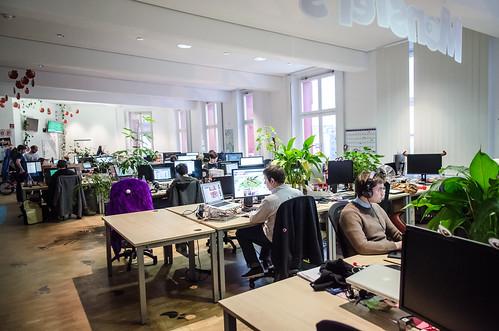 Startup - foto di Heisenberg Media