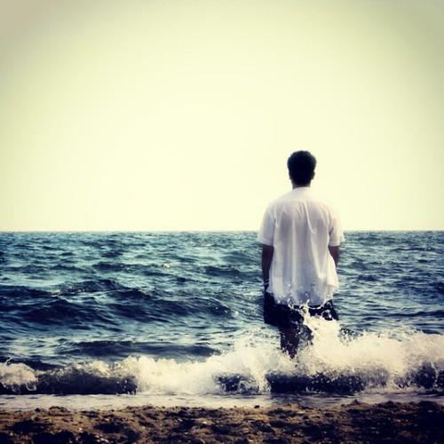 #pics #photography #love #lonely #sea #seashore #sweet #bo ...