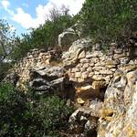 Casteddu di Foni et ses environs