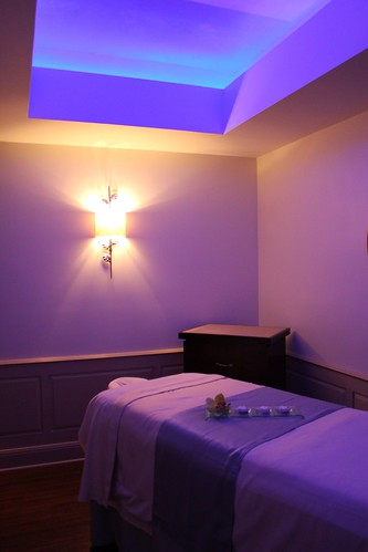 Massage Rooms To Rent Belsize Park