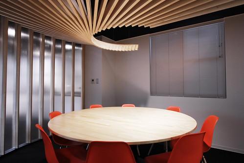 Meeting Break Room