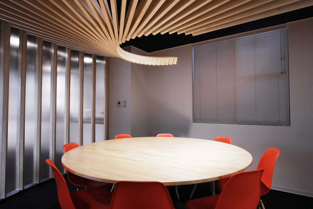 Bakoko Cds 2f Meeting Room Inside Landscape The Tokyo