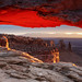 Mesa Arch Sunrise, Canyonlands National Park