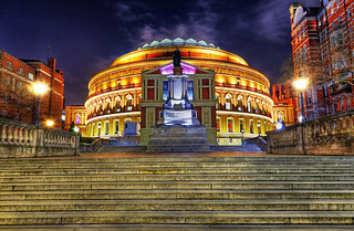Royal Albert Hall | by Anatoleya