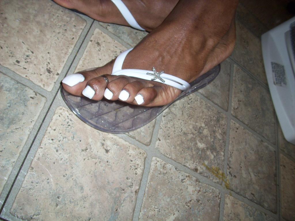 White Toes Nail Polish White Nail Polish