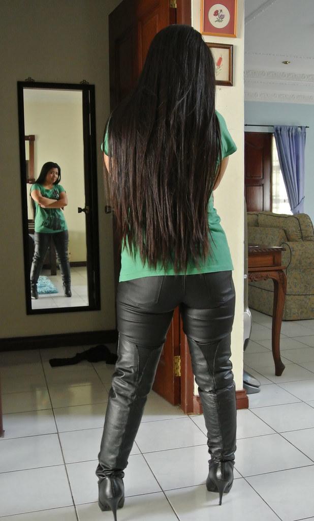 Messy Hair   johnerly03   Flickr