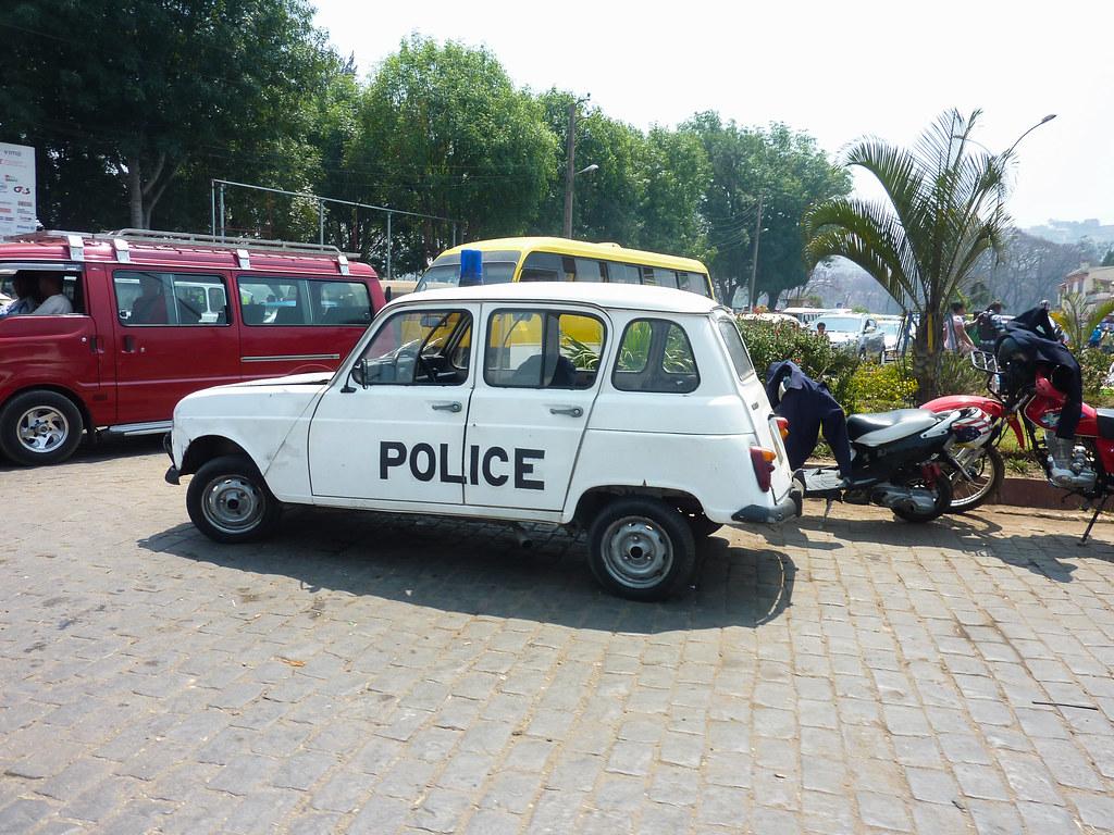 Cars Madagascar