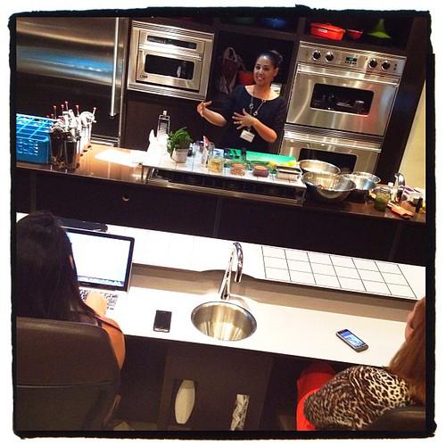 Alejandra ramos cooking demo for food alejandra ramos for Alejandra s mexican cuisine