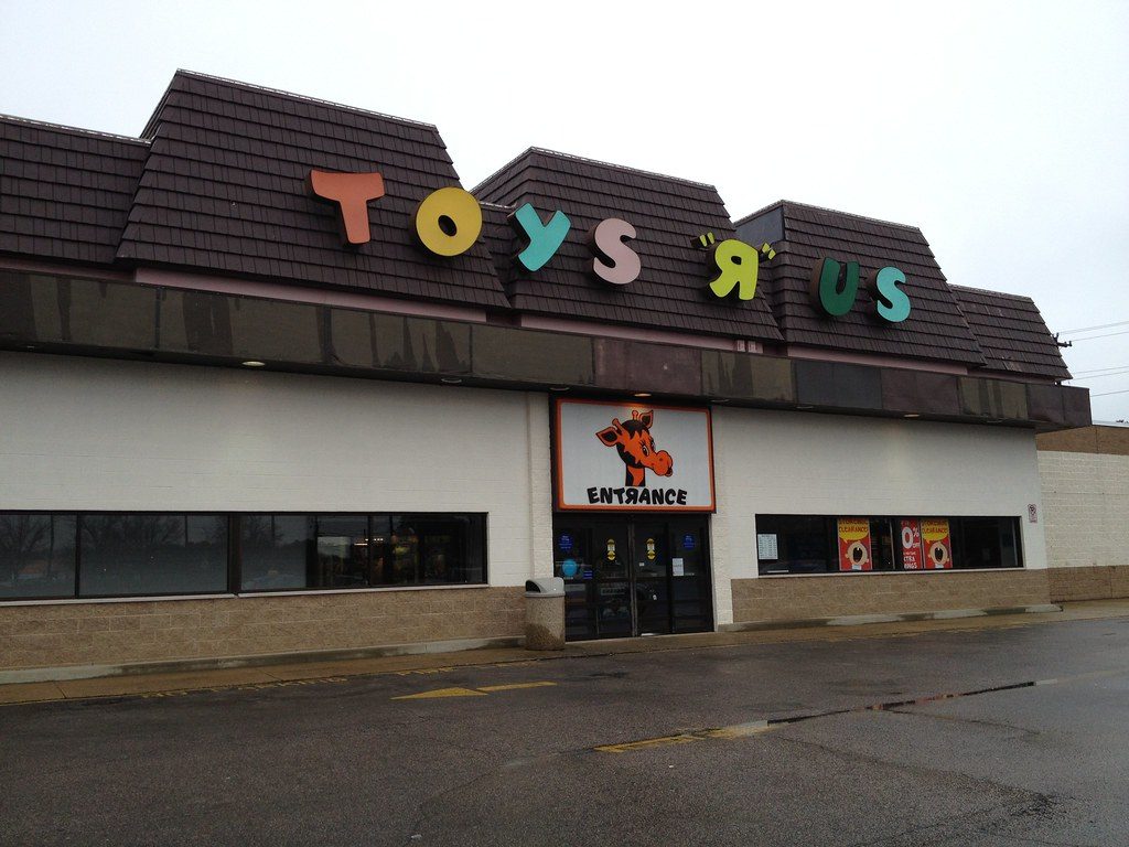 Toys r us in durham / Nine west canada coupons