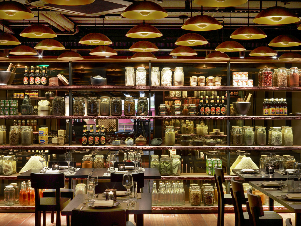 Spice Restaurant Nyc