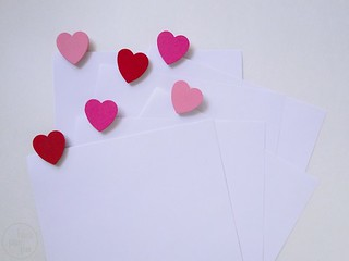 Wood Heart Clips 10 | by fabricpaperglue