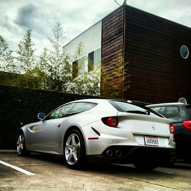 How Much Ferrari Cost: Cars That Cost More Than Houses And