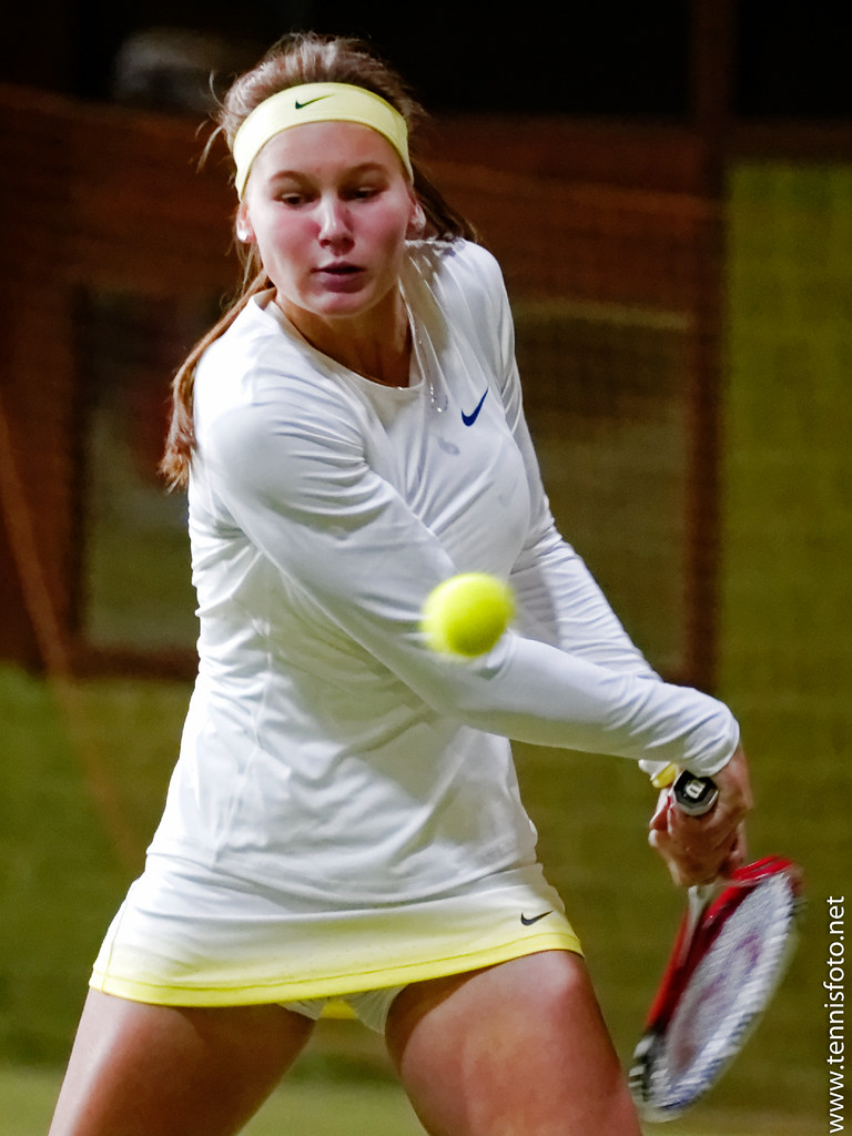 Veronika Kudermetova