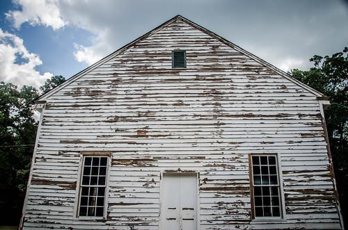 Mount Vernon Presbyterian Church and Cemetery-016