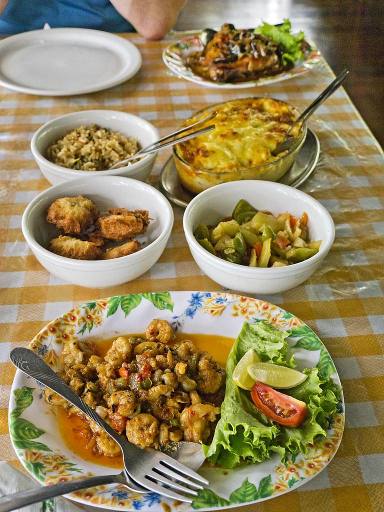 Jemma S Seaview Kitchen Menu