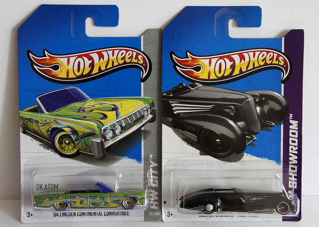 hot wheels 2013 thunt 39 64 lincoln continental custom cad. Black Bedroom Furniture Sets. Home Design Ideas