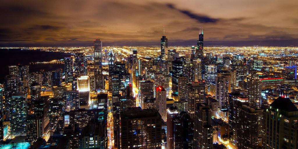 Scorpions - Big City Nights / Bad Boys Running Wild