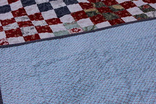 DS Quilts backing | by meganalayne