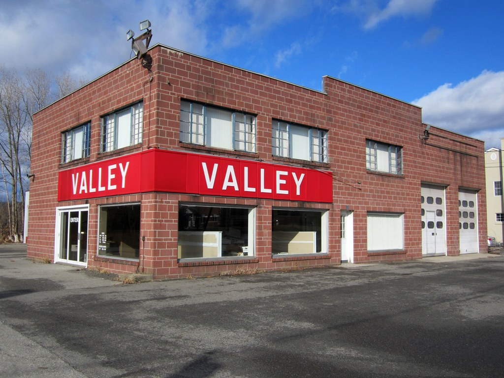 milford Valley dodge new
