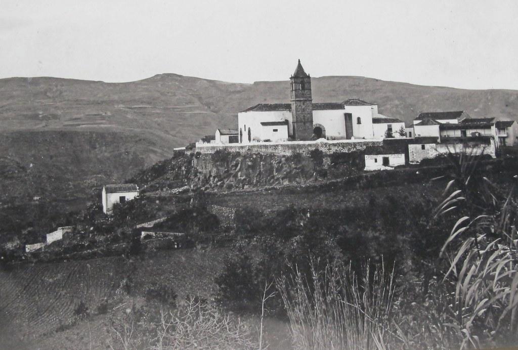 Santa brigida 1890 1895 exposici n fotograf as antiguas g - El baul gran canaria ...