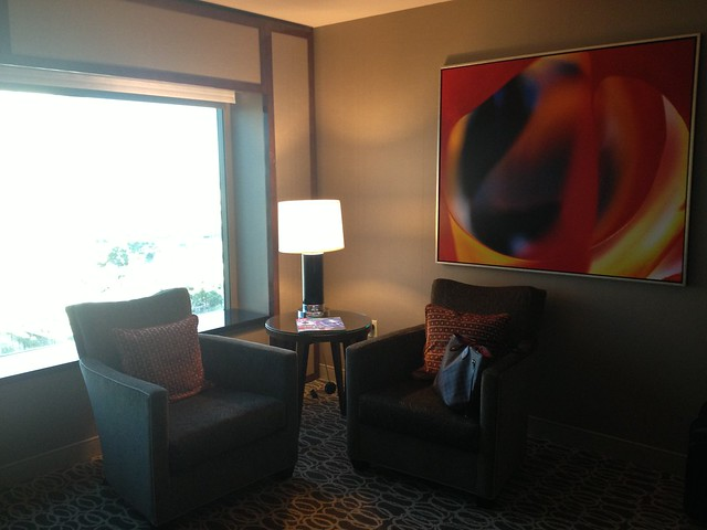 Mgm Hotel Rooms Dc