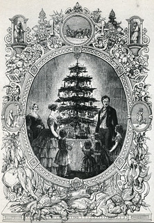 481225 - First decorated Christmas Tree - Victoria & Albert | by Bradford Timeline