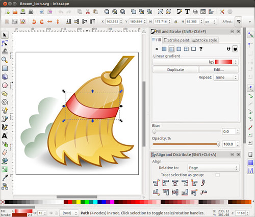 Inkscape Inkscape Isa An Open Source Vector Graphics