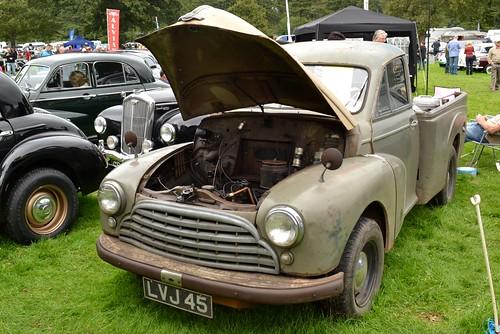 1954 Morris Cowley Pick-up