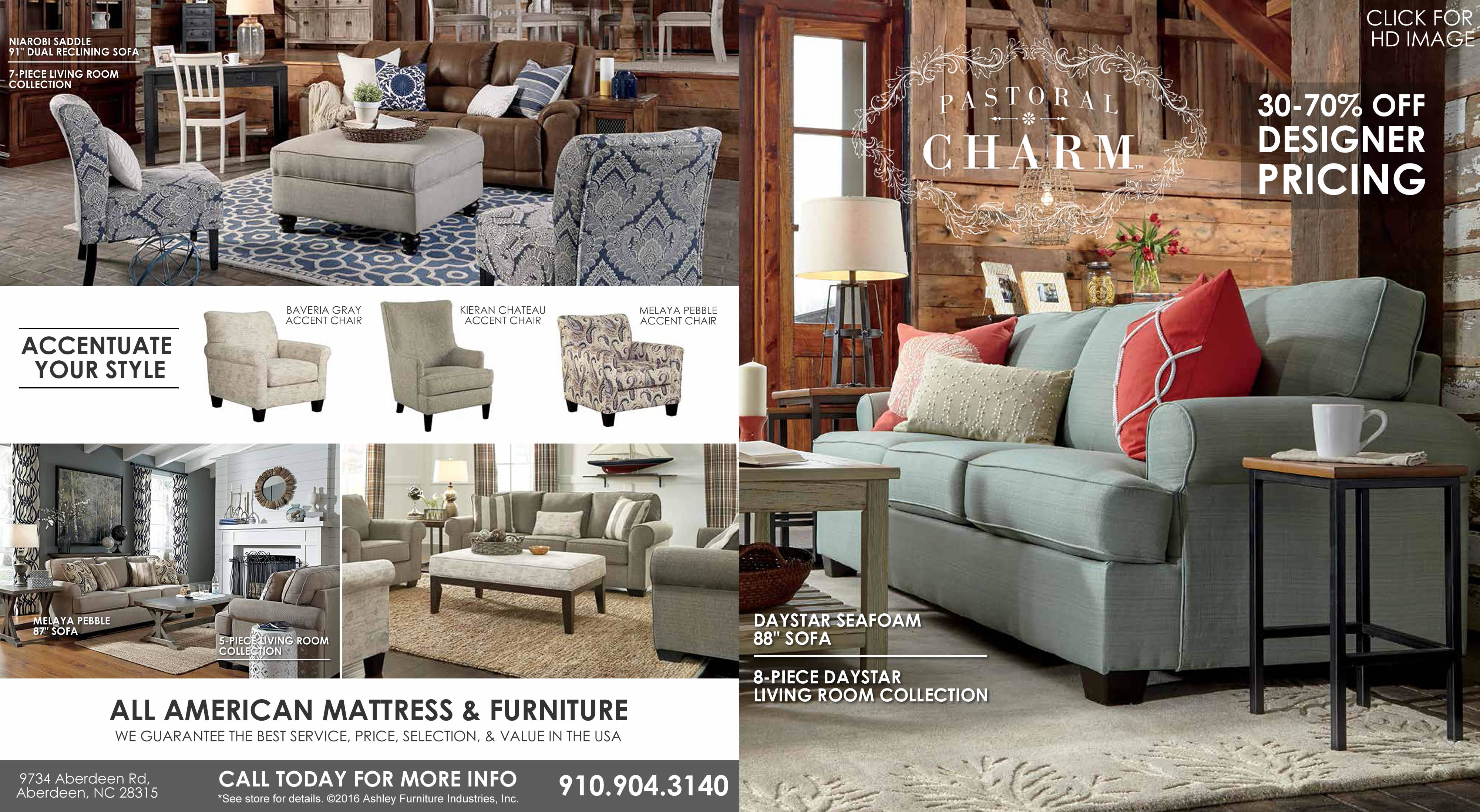 furniture stores in aberdeen nc