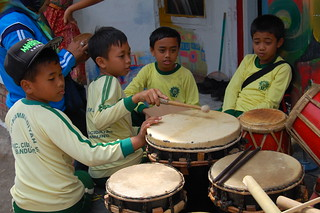 Inviting Kids to Play Music | by Ikhlasul Amal