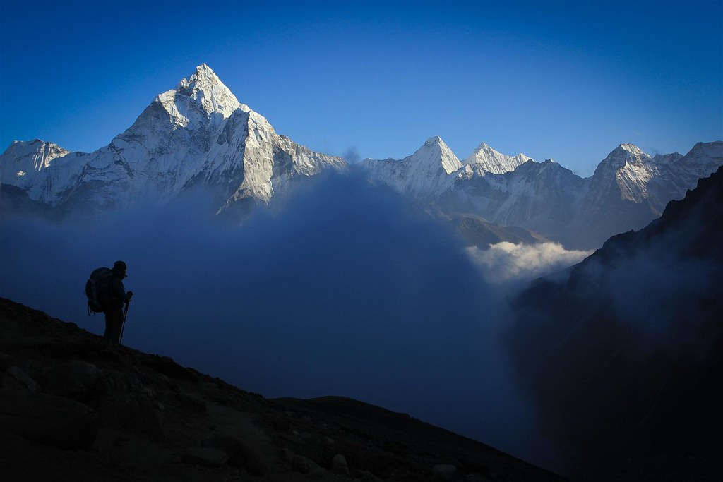 Nepal after the quake. Will tourists ever return?