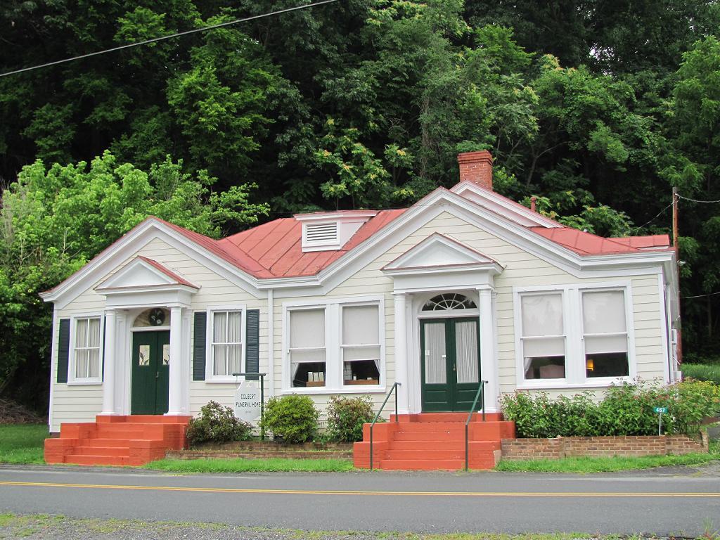 Hoffman Funeral Home Dashwood Ont